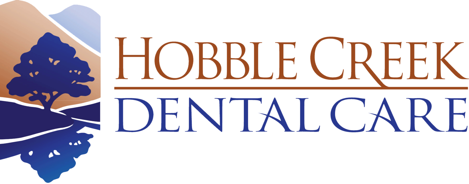 Hobble Creek Dental Care logo